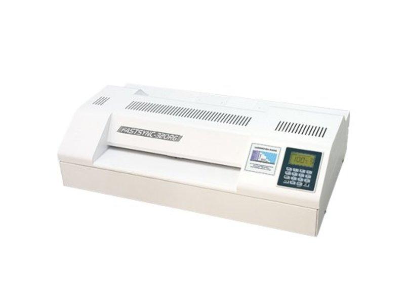 GMP Fastsync 470-R6