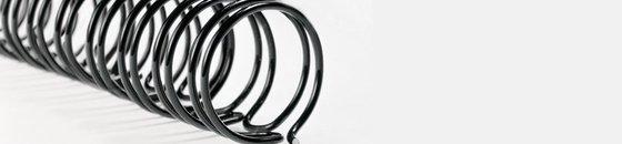 Wire-o draadbindruggen