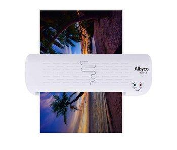 Albyco A4 Laminator Ulam 1.0