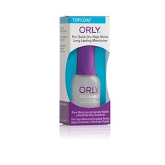 ORLY Polishield 3-in-1 Ultimate Topcoat 18 ml
