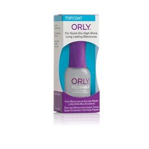 ORLY Polishield 3-in-1 Ultimate Topcoat 18 ml
