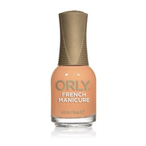 ORLY French Manicure Sheer Nude