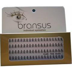 BRANSUS Eyelashes seperate Trim Black