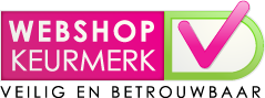Webshop keurmerk veilig en betrouwbaar
