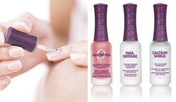 Nail Care e Skincare