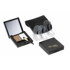 CHRISTIAN FAYE Eyebrow Make Up DUO Highlighter Medium