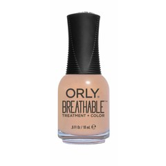 ORLY Nail Polish BREATHABLES Nourishing Nude