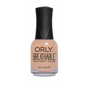 ORLY Nagellack BREATHABLES Nourishing Nude