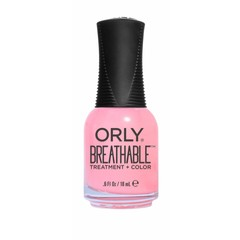 ORLY Nail Polish BREATHABLES Happy & Healthy