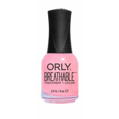 ORLY Nail Polish BREATHABLES Happy & Healthy