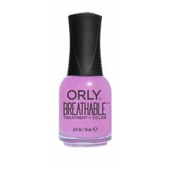 ORLY Nail Polish BREATHABLES TLC