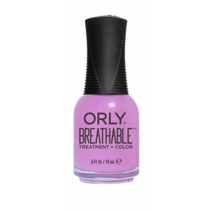 ORLY Nagellak BREATHABLES TLC