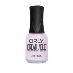 ORLY Nail Polish BREATHABLES Pamper Me