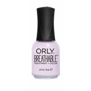 ORLY Nagellack BREATHABLES Pamper Me