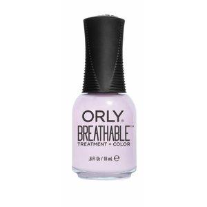 ORLY Nail Polish BREATHABLES Pamper Me