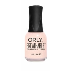 ORLY Nail Polish BREATHABLES Rehab