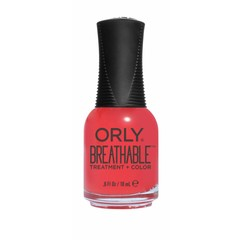 ORLY Nail Polish BREATHABLES Beauty Essential