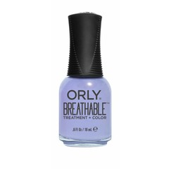 ORLY Nail Polish BREATHABLES Just Breathe