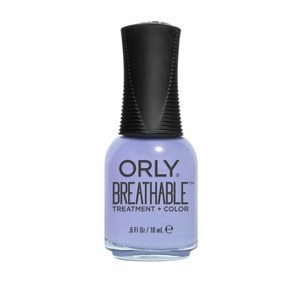 ORLY Nagellak BREATHABLES Just Breathe
