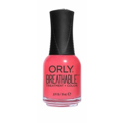 ORLY Nagellak BREATHABLES Nail Superfood