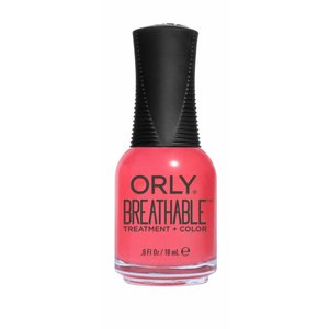 ORLY Nagellack BREATHABLES Nail Superfood