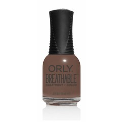 ORLY Nail Polish BREATHABLES Down to Earth