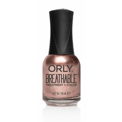 ORLY Nail Polish BREATHABLES Fairy Godmother