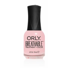 ORLY Nagellack BREATHABLES Kiss me, I'm Kind