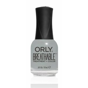ORLY Nagellak BREATHABLES Aloe, Goodbye!