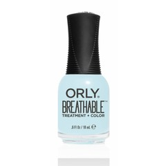 ORLY Nail Polish BREATHABLES Morning Mantra