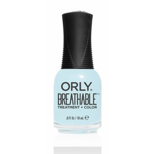 ORLY Nagellack BREATHABLES Morning Mantra