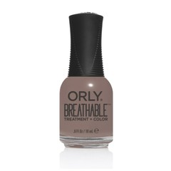 ORLY Nail Polish BREATHABLES Staycation