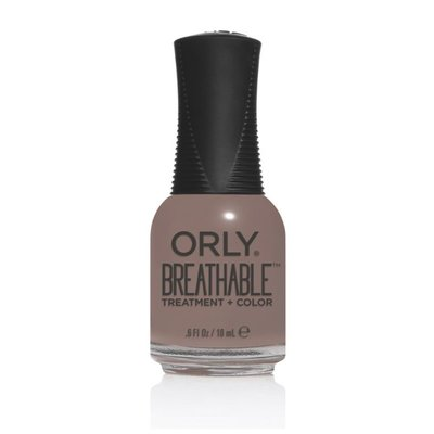 ORLY Nagellack BREATHABLES Staycation