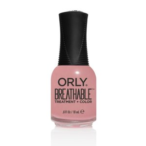 ORLY Nagellack BREATHABLES Sheer Luck