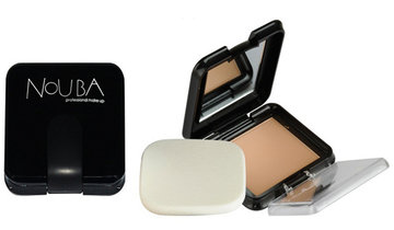 Coverage powder DIVINOUBA