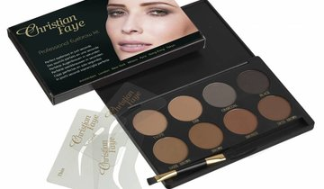 Eyebrow Powder Professional KIT