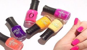 MINI Manis Collectie