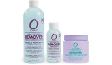 Cleansers and Removers