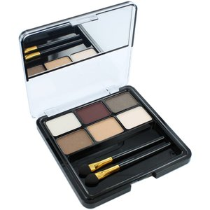 CHRISTIAN FAYE Smokey Eyes Set - Brown