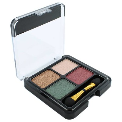 CHRISTIAN FAYE Quattro Eye Shadow Green