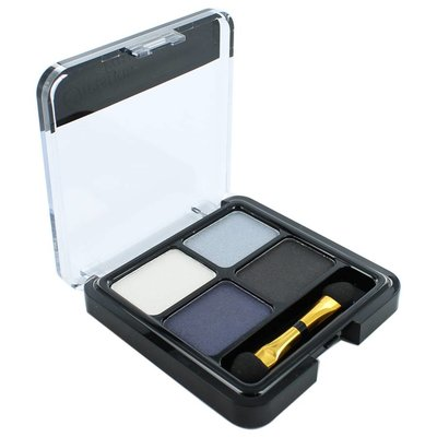 CHRISTIAN FAYE Quattro Eye Shadow Blue