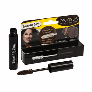 BRANSUS Haarwurzel Farbe Root Touch Up Dark Brown