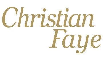 CHRISTIAN FAYE
