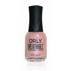 ORLY Nagellack BREATHABLES Inner Glow