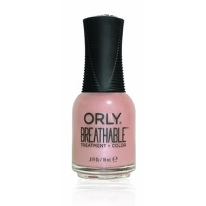 ORLY Nail Polish BREATHABLES Inner Glow