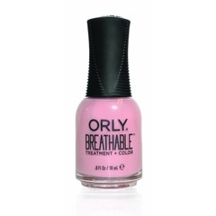 ORLY Nail Polish BREATHABLES You Go Girl