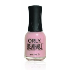 ORLY Nail Polish BREATHABLES Grateful Heart