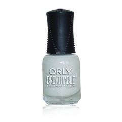 ORLY Mini Nagellack BREATHABLES Barely There