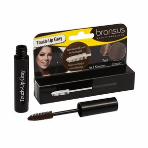 BRANSUS Haarwurzel Farbe Root Touch Up Brown
