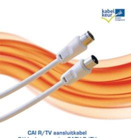 Coax kabel 3 meter